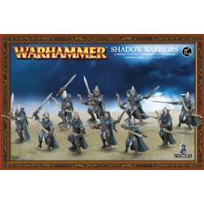 High Elf: Shadow Warriors
