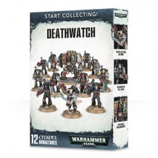 Deathwatch: Start Collecting!