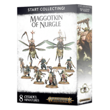 Maggotkin of Nurgle: Start Collecting!