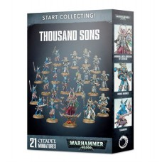 Thousand Sons: Start Collecting!