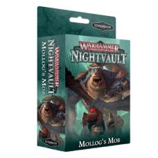 Warhammer Underworld: Shadespire: Mollog's Mob