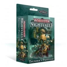 Warhammer Underworld: Shadespire: Thundrik's Profiteers