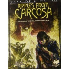 Call of Cthulhu: Ripples From Carcosa (SC)