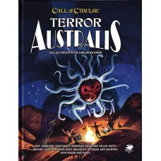 Call of Cthulhu: Terror Australis: In The Land Down Under