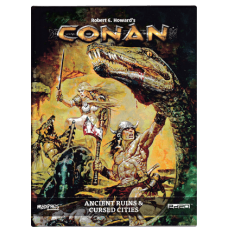 Conan: Ancient Ruins & Cursed Cities