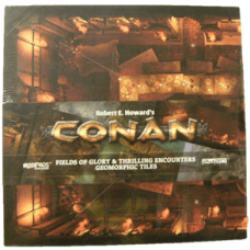 Conan: Tile Set: Fields of Glory