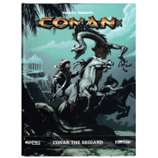 Conan RPG: The Brigand HC