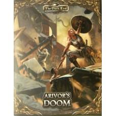 The Dark Eye: Arivor's Doom (SC)