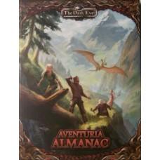 Dark Eye Aventuria Almanac (DS)
