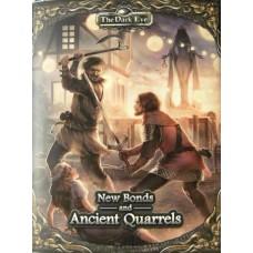 The Dark Eye: New Bonds And Ancient Quarrels SC