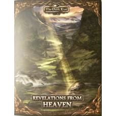 The Dark Eye: Revelations From Heaven (SC)