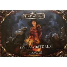 The Dark Eye: Spells & Rituals Card Pack