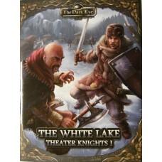 The Dark Eye: Theatre Knights I: The White Lake (SC)