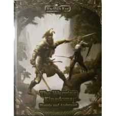 The Dark Eye: The Warring Kingdoms: Nostria & Andergast (HC)