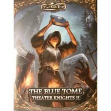 The Dark Eye: Theatre Knights II: Blue Tome (SC)
