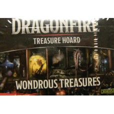 Dragonfire: Wondrous Treasure Cards Treasure Horde