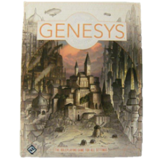 Genesys Core Rulebook HC