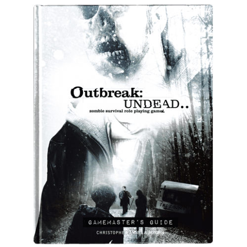 Outbreak: Undead RPG
