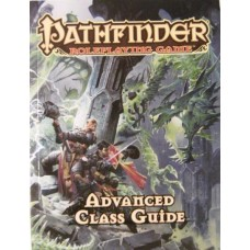 Pathfinder Advanced Class Guide (SC)