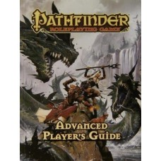 Pathfinder Player's Guide Advanced (SC)