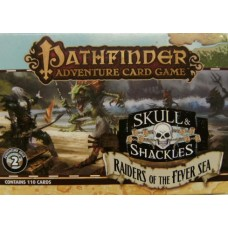 Pathfinder TCG: Raiders of the Fever Sea (SC)