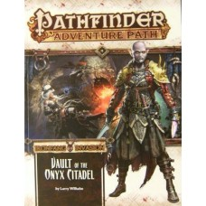 Pathfinder: Vault of the Onyx Citadel (SC)