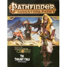 Pathfinder: The Twilight Child SC