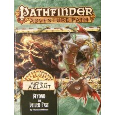 Pathfinder Beyond The Veiled Past (SC)