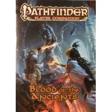 Pathfinder: Blood of the Ancients Player's Companion SC