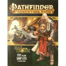 Pathfinder: City In The Lion's Eye SC