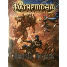 Pathfinder Player Companion: Disciple's Doctrine (SC)