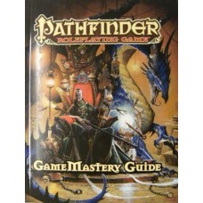 Pathfinder GameMastery Guide (SC)