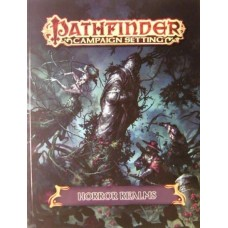 Pathfinder Campaign Setting: Horror Realms (SC)