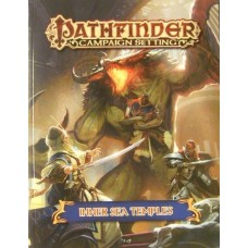 Pathfinder Campaign Setting: Inner Sea Temples (SC)