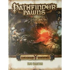 Pathfinder: Pawns Ironfang Invasion (SC)