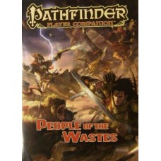 Pathfinder Player Companion: People of the Wastes (SC)