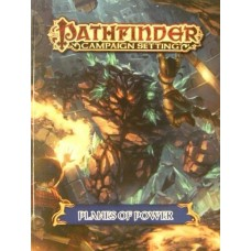 Pathfinder Campaign Setting: Planes of Power (SC)