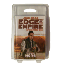 Star Wars: EoE: Colonist Doctor Specialization Deck