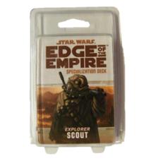 Star Wars: EoE: Explorer Scout Specialization Deck