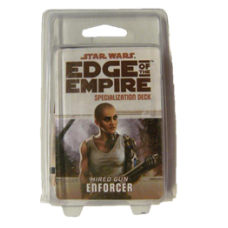Star Wars: EoE: Hired Gun Enforcer Specialization Deck