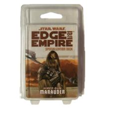 Star Wars: EoE: Hired Gun Marauder Specialization Deck