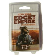 Star Wars: EoE: Smuggler Pilot Specialization Deck