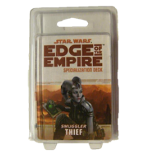 Star Wars: EoE: Smuggler Thief Specialization Deck