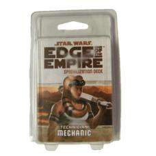 Star Wars: EoE: Technician Mechanic Specialization Deck