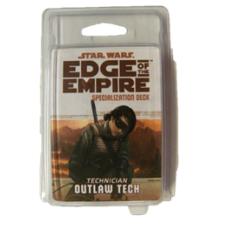Star Wars: EoE: Technician Outlaw Tech Specialization Deck