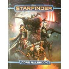 Starfinder Core Rulebook (HC)
