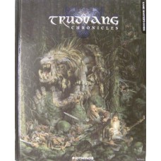 Trudvang Chronicles Game Master's Guide (HC)