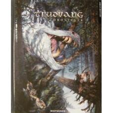 Trudvang Chronicles Jorgi's Bestiary (HC)