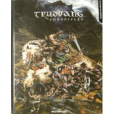 Trudvang Chronicles Player's Handbook (HC)