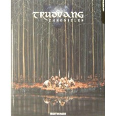 Trudvang Chronicles: Wildheart (SC)